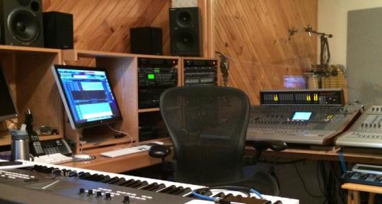 Photo of Dope Recordings