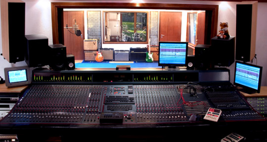 Photo of FOX MUSIC STUDIOS