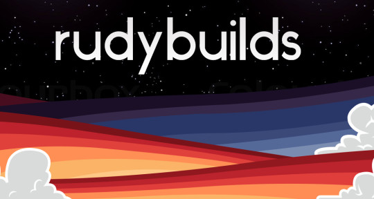 Photo of RudyBuilds