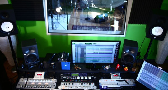 Photo of Woodrock Studios