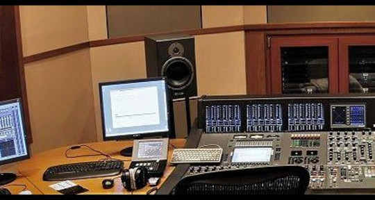 Photo of Los Angeles Audio Mastering