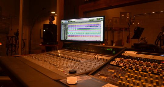 Photo of Final Track Studios
