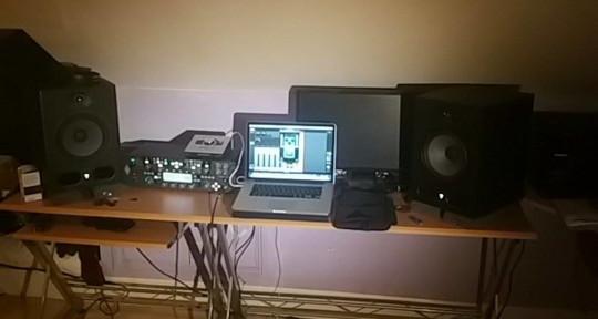 Photo of Sage Studios