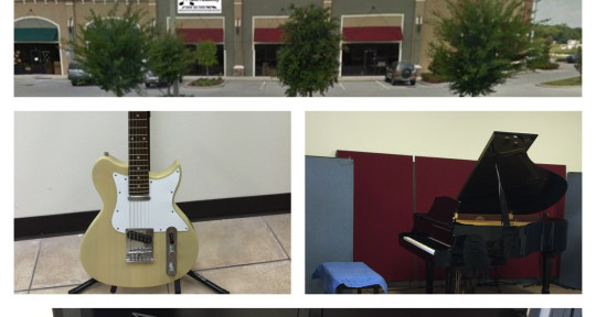 Photo of Mr Jeffs Music Academy