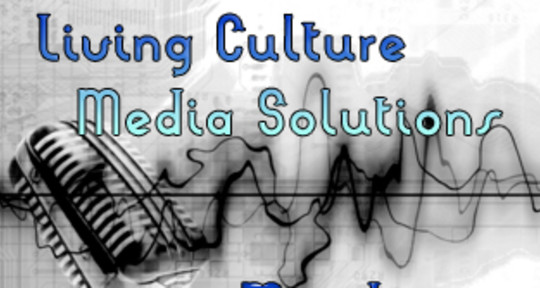 Photo of Living Culture Media Solutions
