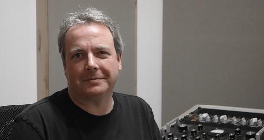 Photo of Audio Mastering Service
