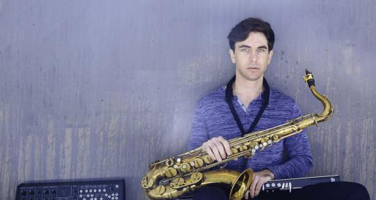 Photo of Jeff Kolhede