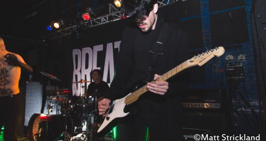 Photo of Zach Jones