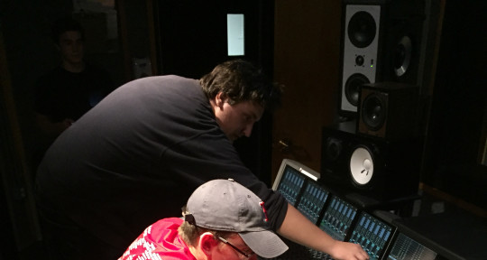 Photo of D-WiLL (Production/Mixing)
