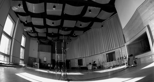Photo of Galaxy Studios