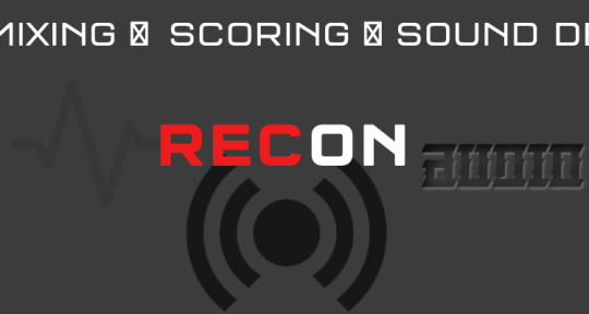Photo of Recon Audio