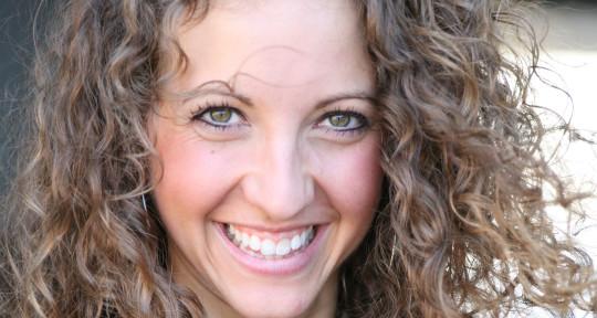 Photo of Megan Tibbits