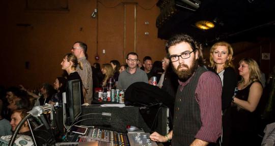 Photo of Noah Sullivan
