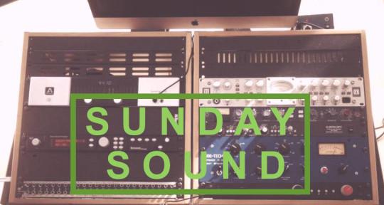 Photo of Sunday Sound