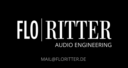 Photo of Flo Ritter Audio Engineering