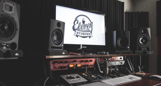 Photo of Eleven Studios