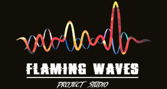 Photo of Flaming Waves Project Studio