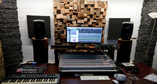 Photo of Cardamomo Studios