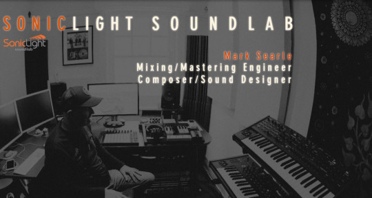 Photo of Soniclight Soundlab
