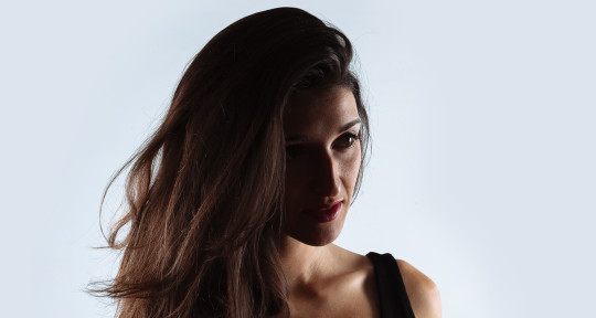 Photo of Dana Ben David