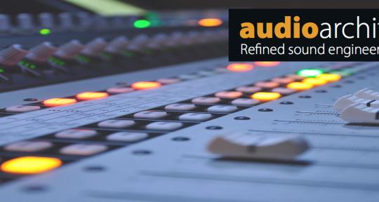 Photo of Audioarchitects