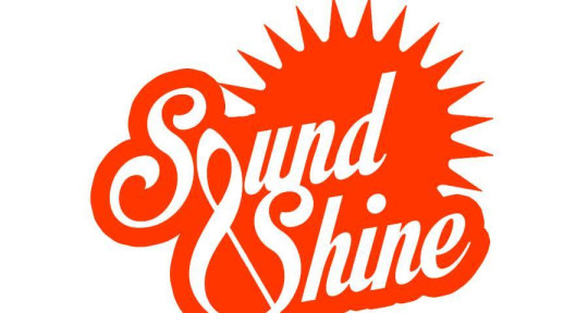 Photo of Sound Shine Label