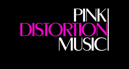 Photo of Pink Distortion Music