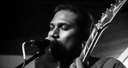 Photo of Praveen Gunja