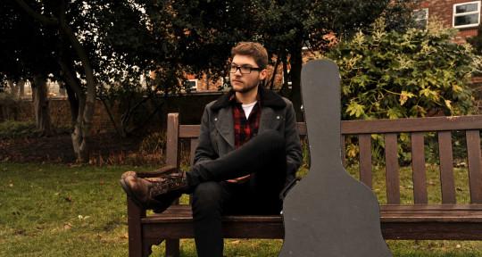 Photo of Matt Dunbar