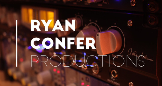 Photo of Ryan Confer Productions