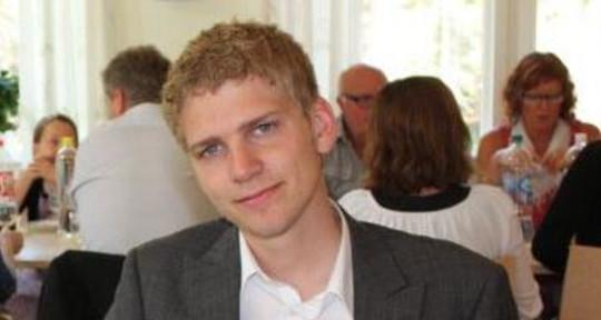 Photo of Emil Lindström