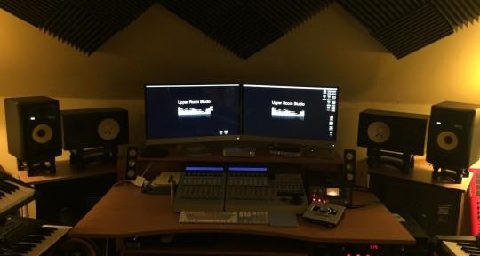 Photo of Upper Room Studio
