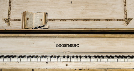 Photo of Ghostmusic