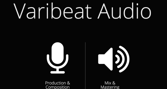 Photo of Varibeat Audio