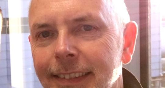 Photo of Duncan Millar