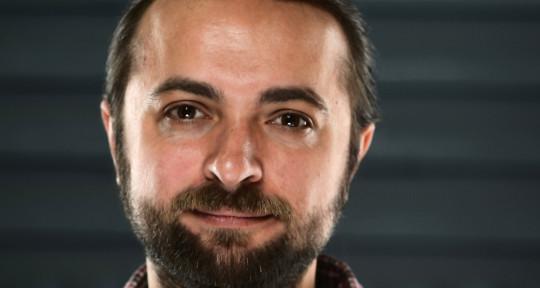 Photo of Serge Tiagnyriadno