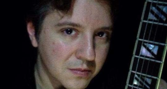 Photo of Gustavo Eiriz