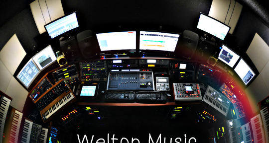 Photo of Welton Music