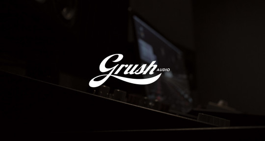 Photo of Grush Audio