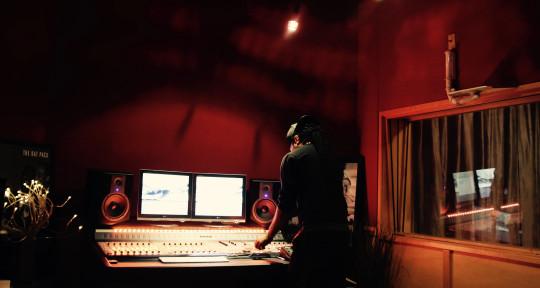 Photo of Ultrium Recording Studios