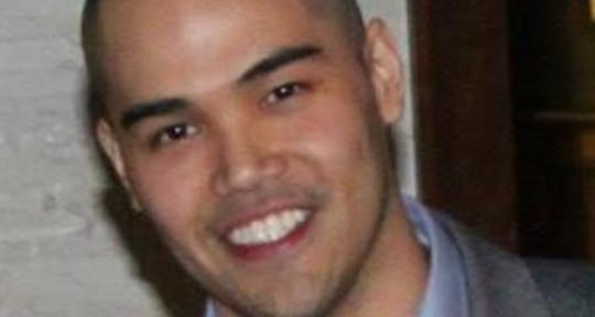 Photo of Angelo Garcia