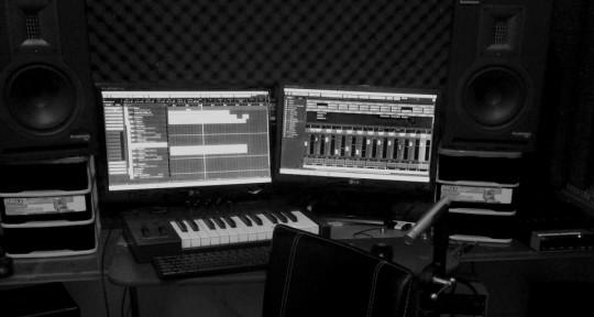 Photo of SinRostro Home Studio