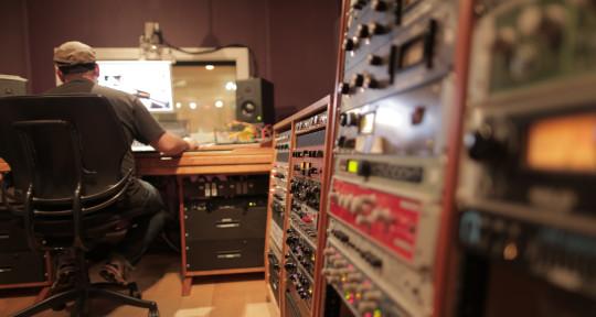 Photo of Andy Zenczak [Gadgetbox]