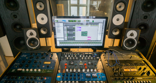 Photo of King Kong Mix and Mastering