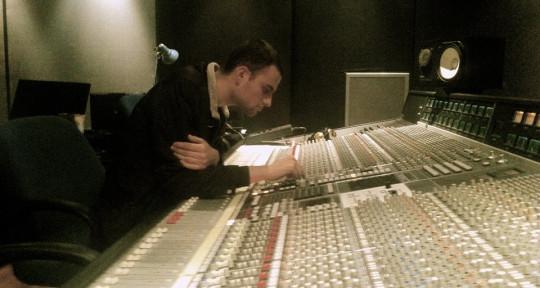 Photo of Alex Studios