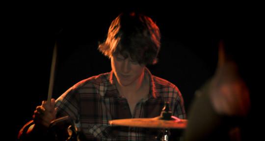 Photo of Benjamin Gwynne