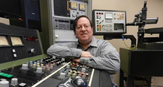 Photo of Don Grossinger