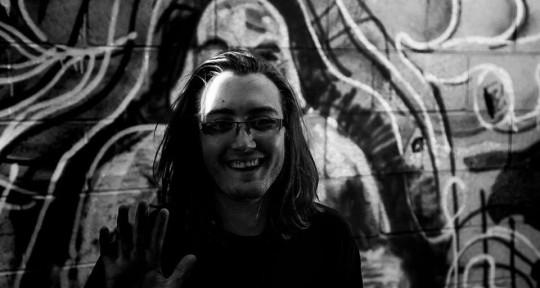 Photo of Sean Robinson