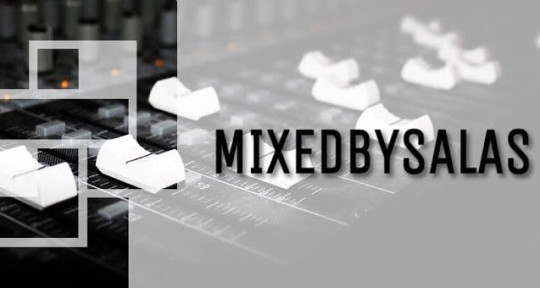 Photo of Mixed by Salas