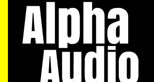 Photo of Alpha Audio Productions